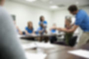 Hypnotherapists Training Course