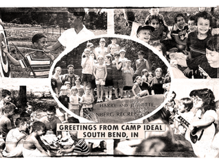 Remembering Camp Ideal