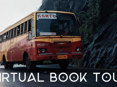 Digital Book Tour: Frontier Poetry