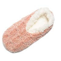 Lounge Slippers Size Med 7/8