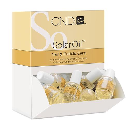 CND Solar oil-mini