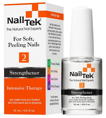 Nail Tek Intensive Therapy 2 Strengthener