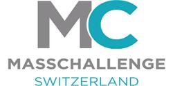 MassChallenge Switzerland Gold Award (Nov 2016)
