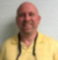 Wilard dentist Dr Damon Robison