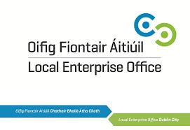 Dublin City Local Enterprise Office, Best Pitch (Mar 2019)
