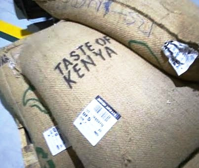 Changing Inequalities in the Coffee Export Industry