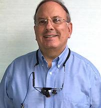 Willard dentist Dr David Robison DDS