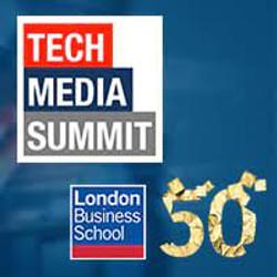 LBS Entrepreneurship Tech Summit (Feb 2016)