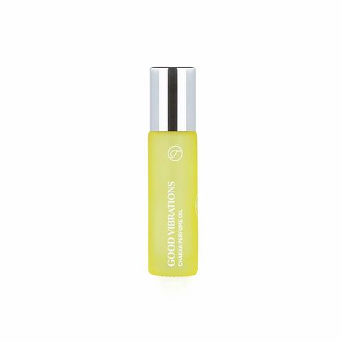 Natuurlijke Parfumolie - Good Vibrations