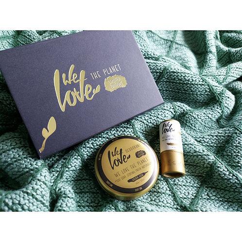 Limited Edition Golden Gift Set