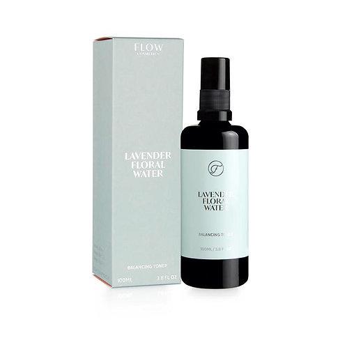 Lavender Floral Water Facial Mist - Balancerende toner