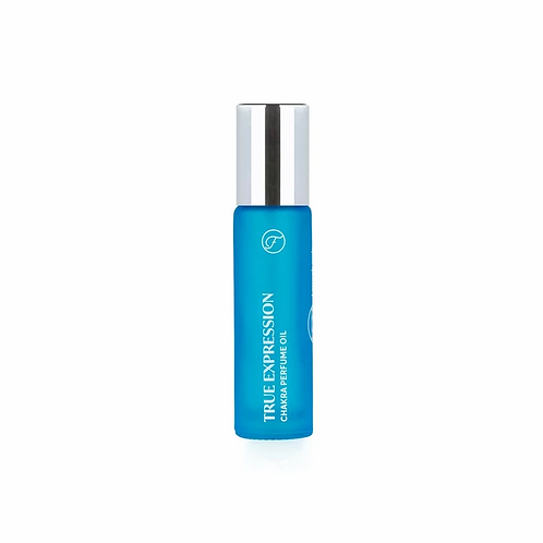 Natuurlijke Parfumolie - True Expression