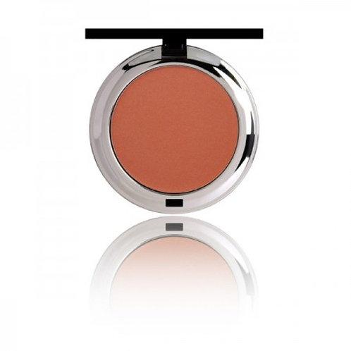 Compact Mineral Blush - Autumn Glow