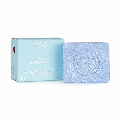 Aromatherapeutische zeep - True Expression