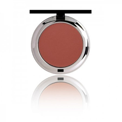 Compact Mineral Blush - Suede