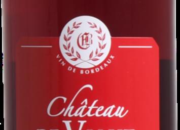 Château de Viaut - Bordeaux Clairet 2020