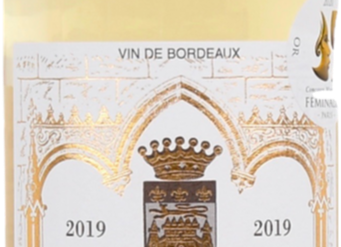 Château Laroque Thomas - Bordeaux Moelleux 2019