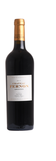 Château Fernon - Graves Rouge