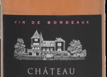 Château de Viaut - Bordeaux Rosé 2020