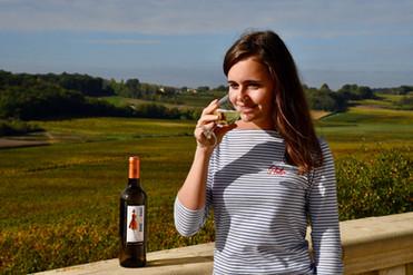 Vignobles Boudat Cigana - Cuvée Marion