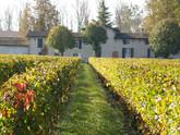 Vignobles Boudat Cigana - Château