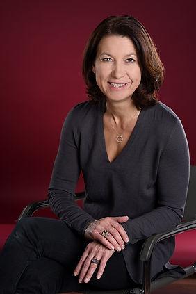Iris Kunz - Systemischer Business Coach