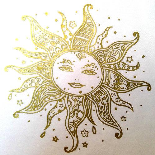 """Plotterdatei """"Sonne"""""""