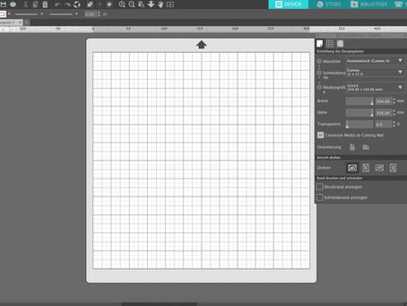 Freebie Karte Sorry SVG Silhouette