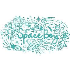 "Plotterdatei Folienmotiv SVG  ""Space Girl""              3.50"