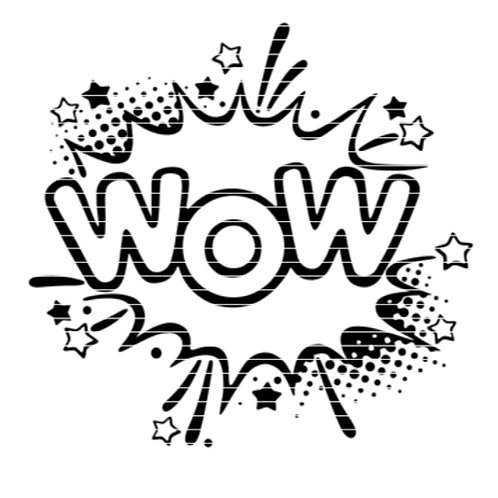 "Plotterdatei ""WOW"""