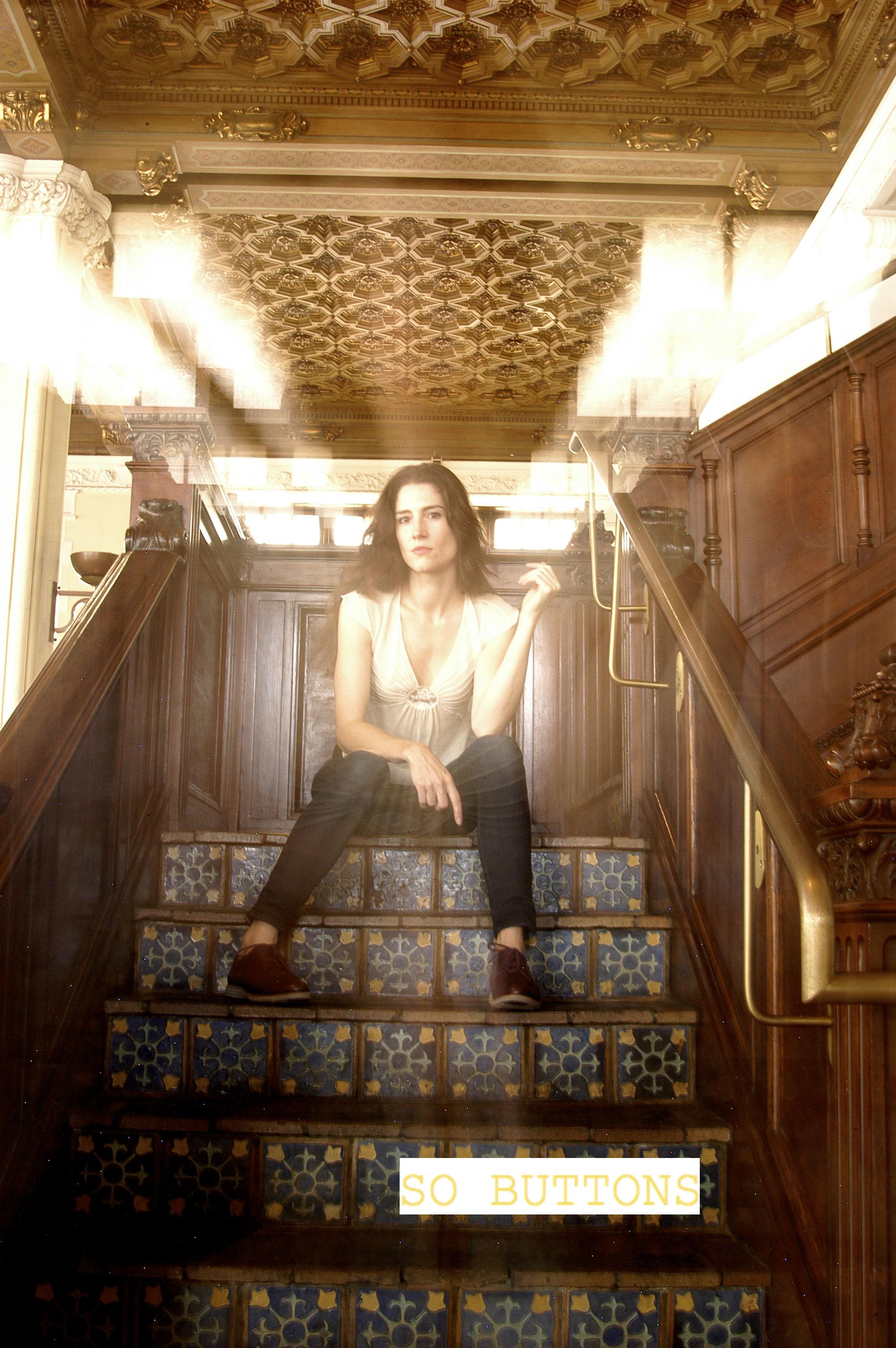 Sara Steps