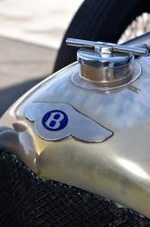 WO Bentley