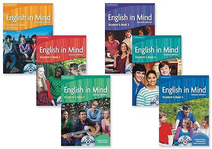 английский для старшеклассников