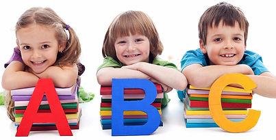 Английский для детей в южном буово