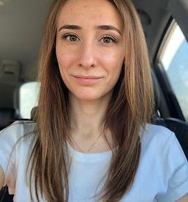 Мягких Алена Андреевна, учитель английского языка, учитель французского языка