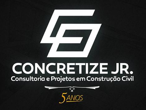 5 ANOS- Concretize Jr