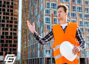 Vícios e inconformidades mais comuns na construção civil