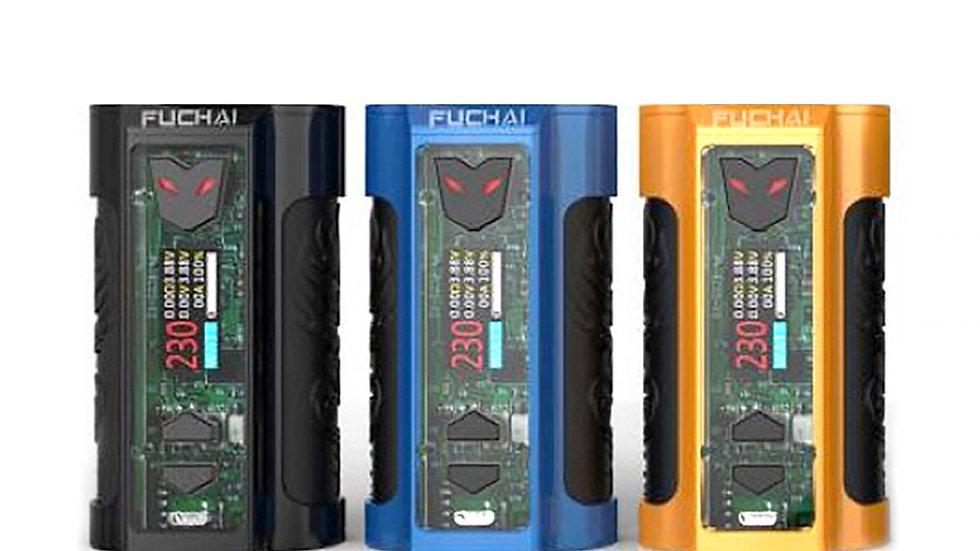 Fuchai MT-V 220w TC Mod