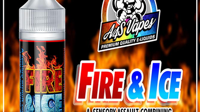 A4S - Fire & Ice