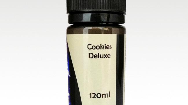 Exotica - Cookies Deluxe