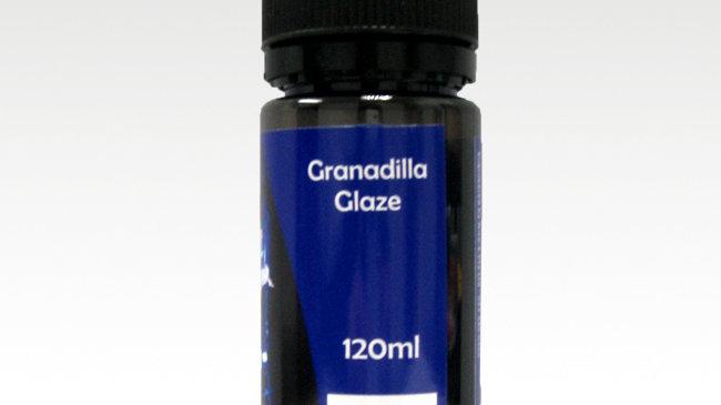 Exotica - Granadilla Glaze