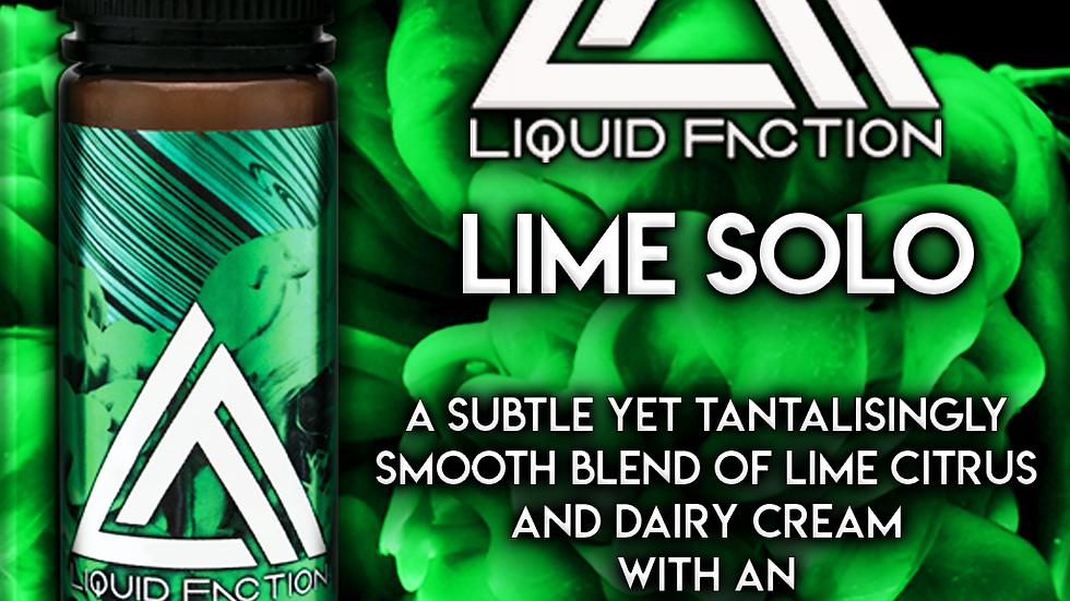 Liquid Faction - Lime Solo