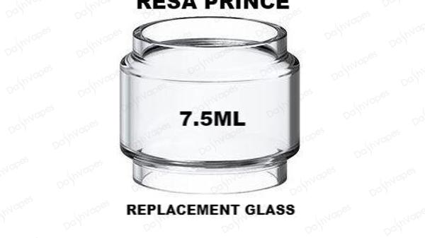 SMOK Bulb Pyrex Glass Tube for Resa Prince 7.5ml