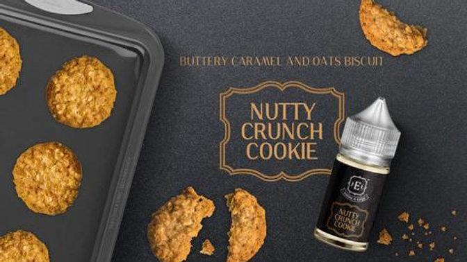 JEL - Nutty Crunch