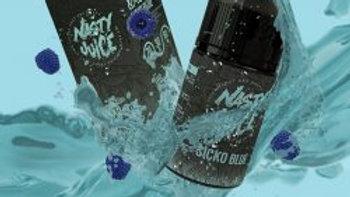 Nasty Berry - Sicko Blue