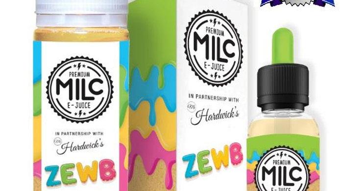 MILC - ZEWB