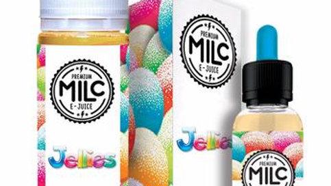 MILC - Jellies