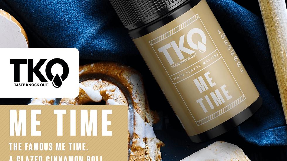 TKO - Me Time