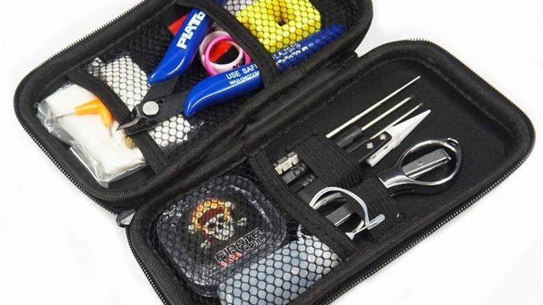 Pirate Vape Tool Kit
