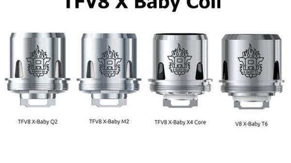 Smok X Baby Coils